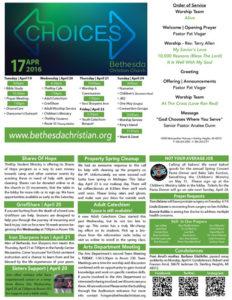04-17-16 bulletin